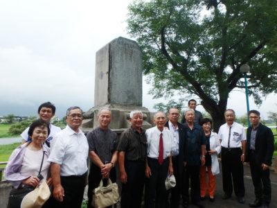 台湾宜蘭市を視察訪問