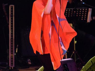 城南海さん 10周年ふるさとコンサート