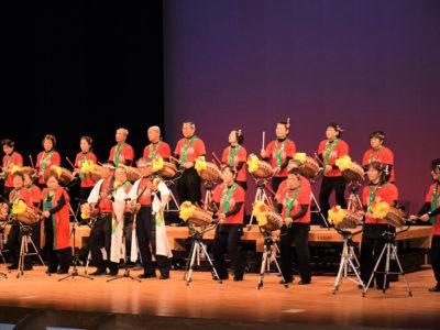奄美市民文化祭が開幕