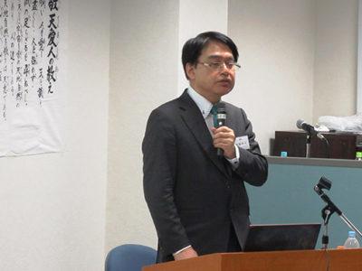 西郷隆盛と「倒幕」運動講演