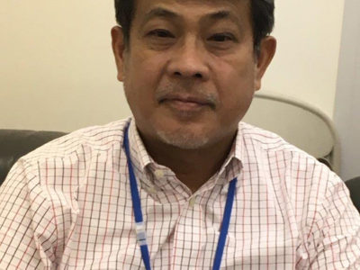 廣瀬 末雄さん(57)㈱アンジェロセック事業本部部長