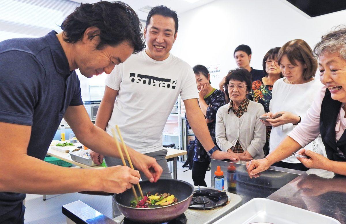 伊仙町ふるさとレストランPJ事業