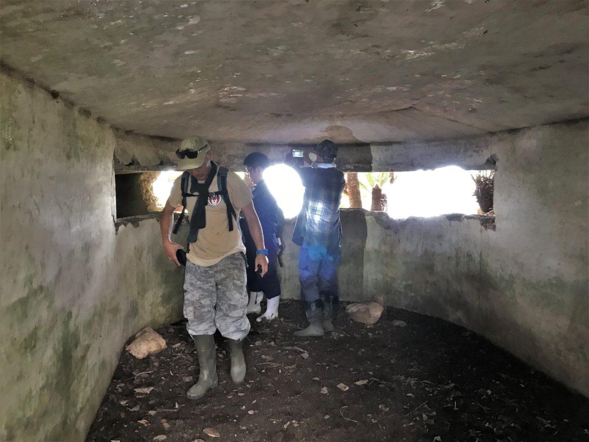 砲台跡など発掘調査へ