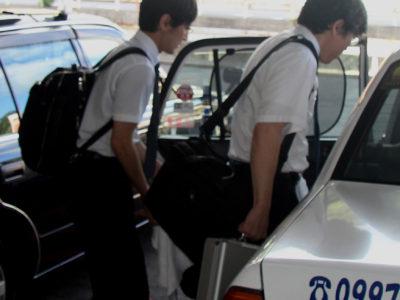 臓器提供、県大島病院から移送