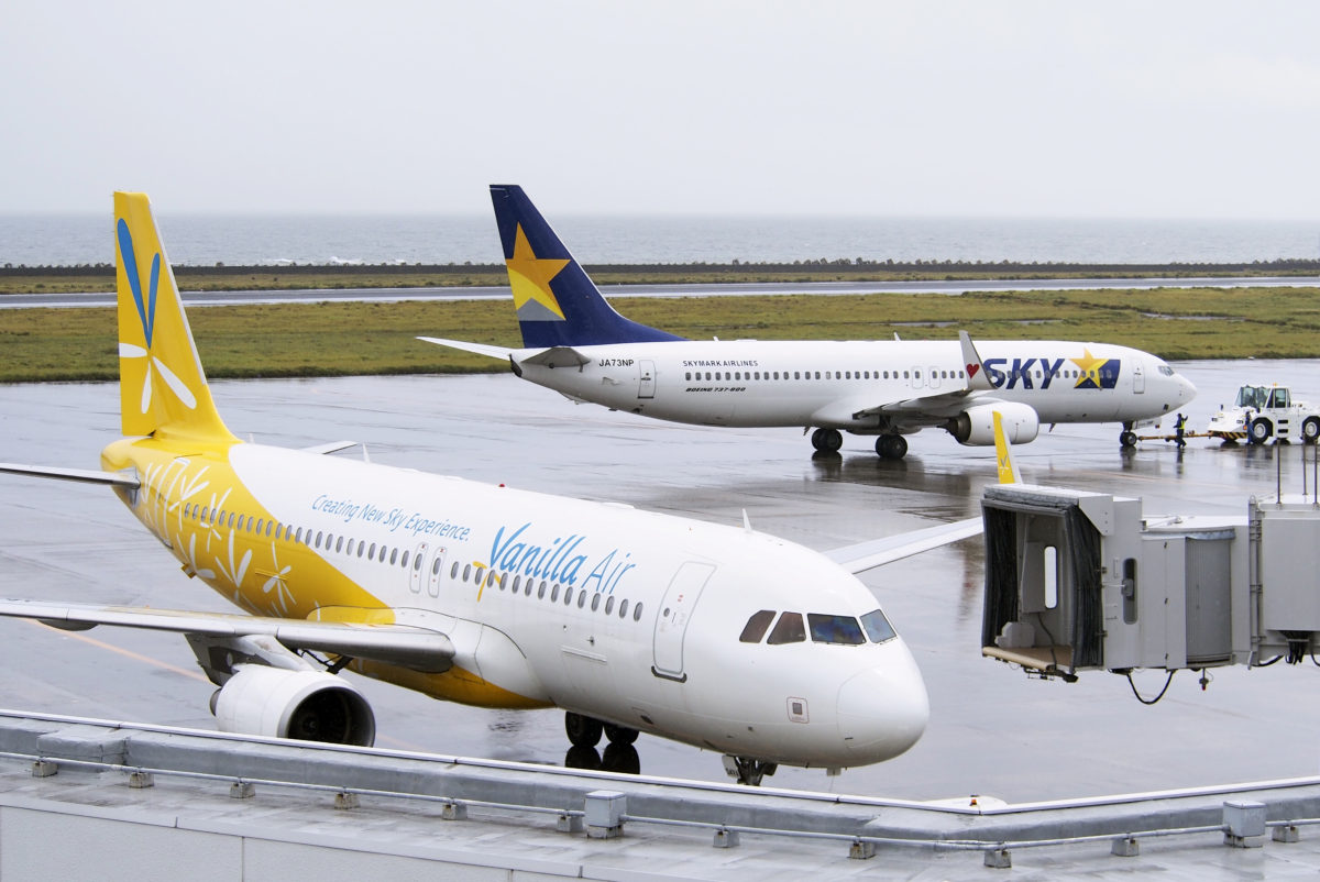 台風、帰省や観光の足影響