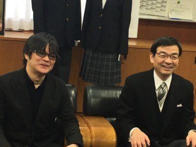 奄美出身歌手、平田輝さん作詞作曲