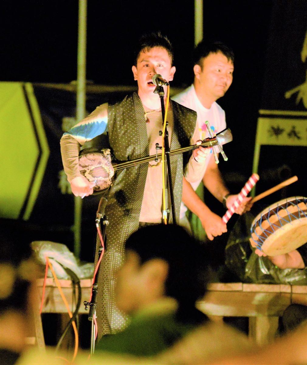 西郷南洲芸能祭