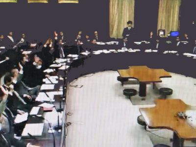 参院国土交通委でも可決