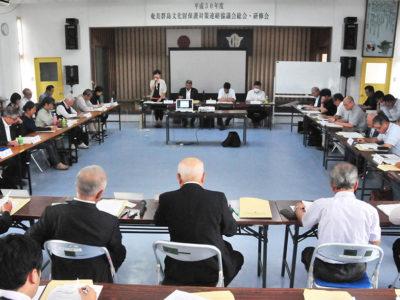 奄美群島「日本遺産」申請へ