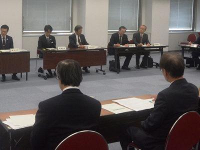 県コロナ対策会議