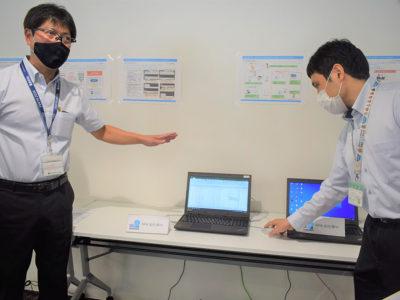 AIロボット 導入で作業迅速化