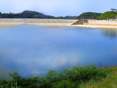 徳之島ダム「農業の新時代」期待