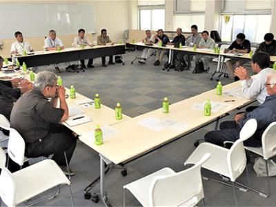 徳之島きび生産対策・運営企画委