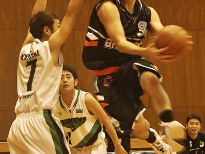 奄美新聞社杯バスケ
