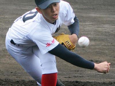 大島、終盤の集中打で3季連続8強へ