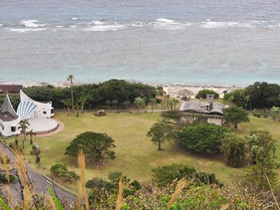 大浜海浜公園リニューアル