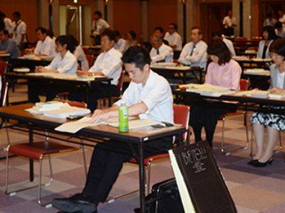 県選管 衆院選立候補予定者に説明会