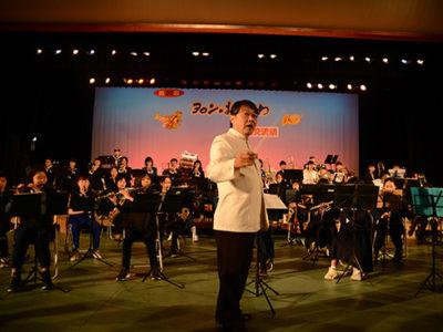 ヨロン・おきなわ音楽交流祭