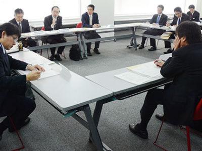 県高校就職問題会議
