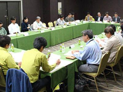 希少野生生物保護増殖検討会