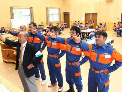 大和村消防団S―KYT研修会