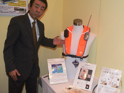 安心安全、環境に優しい 金属空気燃料電池を開発