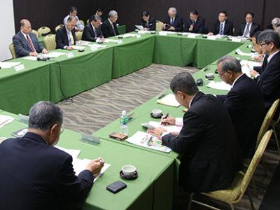 大島地域行政懇話会