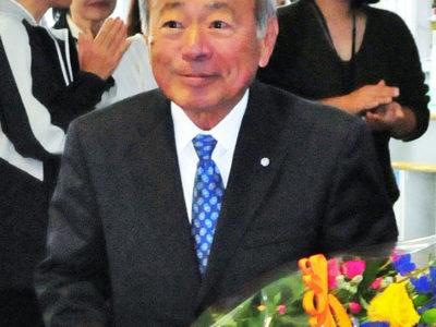 森田新町政スタート