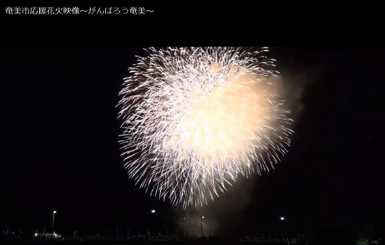 コロナ 鹿児島 花火