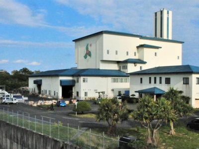徳之島広域連合議会