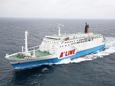 屋久島寄港の運航計画変更