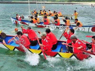 徳之島3町夏祭りも中止へ