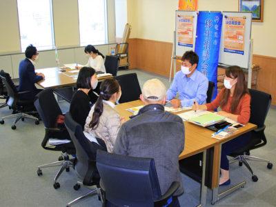 大阪・豊中市で「奄美大島移住相談会」