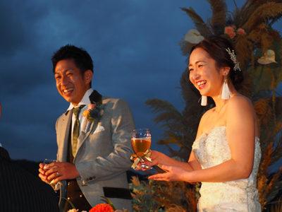 結婚披露宴 新様式・リモートで実現
