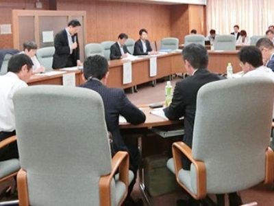ミカンコミバエ対策検討会議
