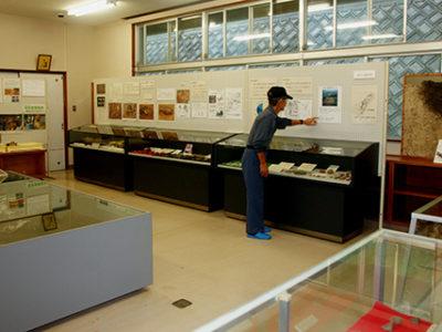 喜界町埋蔵文化財センター