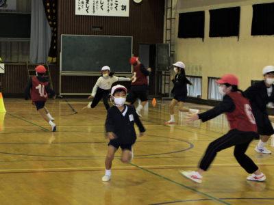 瀬戸内町で三校集合学習